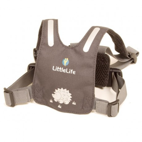 LittleLife bezpečnostný postroj