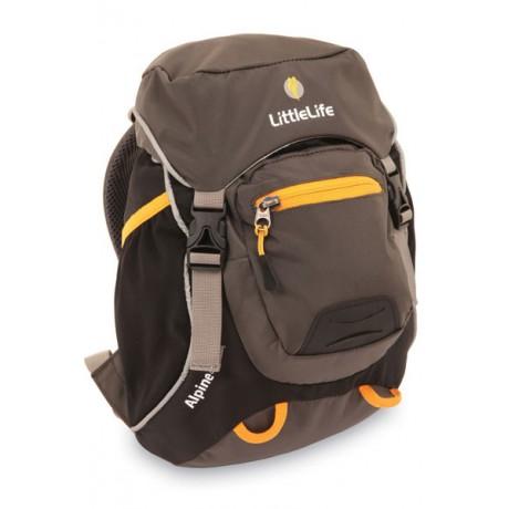 LittleLife Alpine 4 - black