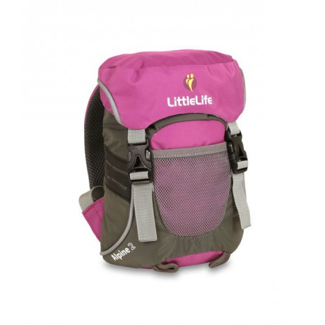 LittleLife Alpine 2 - purple