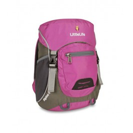 LittleLife Alpine 4 - purple