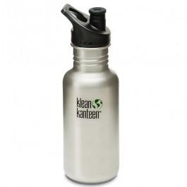 Kanteen Classic 500 ml nerez (sport cap)