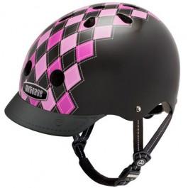 Nutcase Street Gen3 Preppy Pink - S