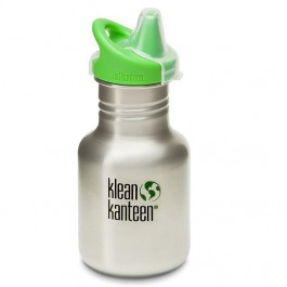 Kid Kanteen Sippy 355ml nerezová