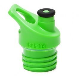 Klean Kanteen Sport Cap - zelený