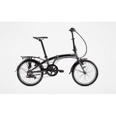 Skladací bicykel Adventure Snicket