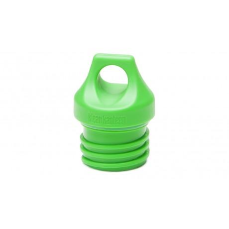 Klean Kanteen Loop Cap - zelený