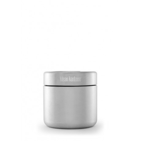 Klean Kanteen Food Canister 473 ml (nerez)