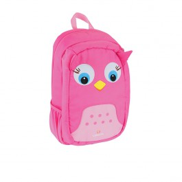 LittleLife Kids Owl SchoolPak