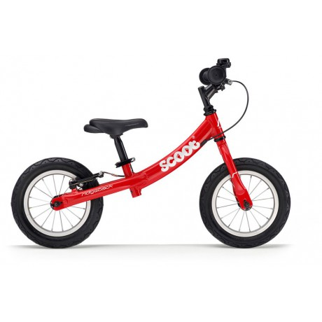Ridgeback Scoot 12'' Red
