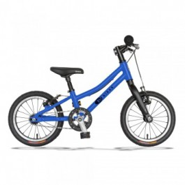 KUbikes 14 BASIC - BLUE