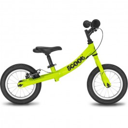 "Ridgeback Scoot 12"" - Gloss Lime"