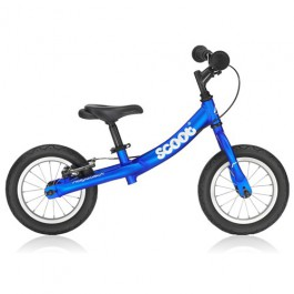 "Ridgeback Scoot 12"" - Matt Blue"