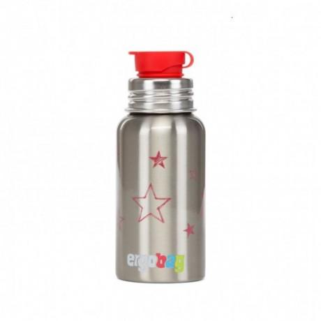 Ergobag Nápojová fľaša - Star