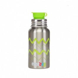 Ergobag Nápojová fľaša - ZigZag