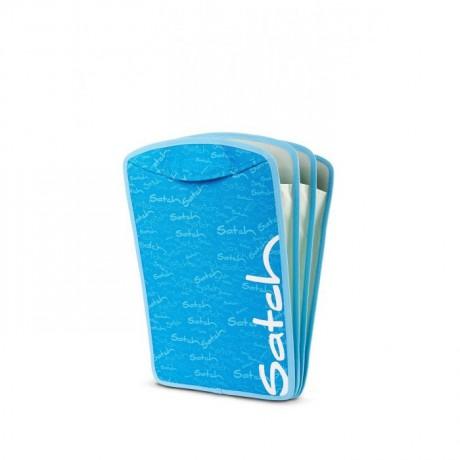 Zakladač Satch TripleFLEX - modrý