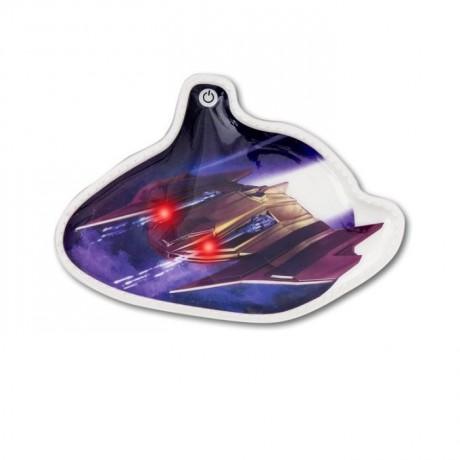 LED Klipy Ergobag - vesmír