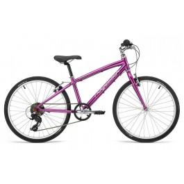 "Detský bicykel Ridgeback Dimension Purle 24"""