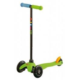 Mini Micro Sporty Neon Green