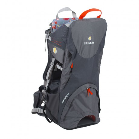 LittleLife Child Carrier - Cross Country S4