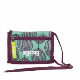 Peňaženka na krk Ergobag - WonBearland