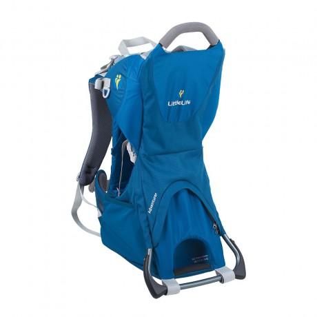Adventurer S2 Child Carrier BLUE
