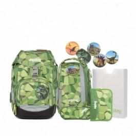 Školská taška Set Ergobag pack Bearanusaurus Rex 2017