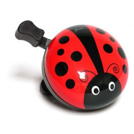 Bell Nutcase Ladybug