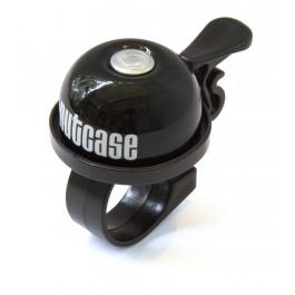 Nutcase Bell Blackitty Black