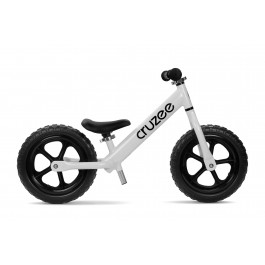 CRUZEE PINK - WITH BLACK WHEELS - ULTRALIGHT 2 KG