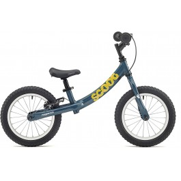 SCOOT XL BLUE