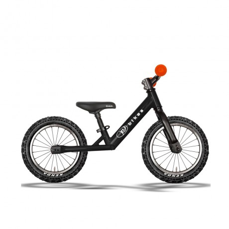KUbikes 12 Basic BLACK