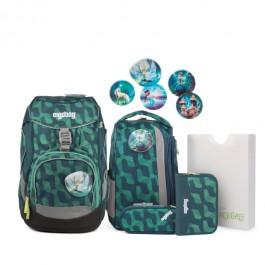 Školská taška Set Ergobag pack Marbearllous 2018