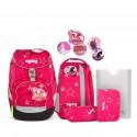 Školská taška Set Ergobag pack Cinbearella 2018
