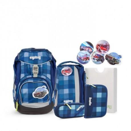 Školská taška Set Ergobag pack Koalabear