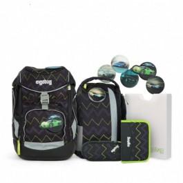 Školská taška Set Ergobag pack HorsepowBear 2017