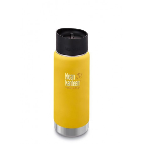 NEREZOVÁ TERMOSKA 473 ML WIDE INSULATED - LEMON CURRY