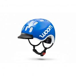 WOOM helma modrá