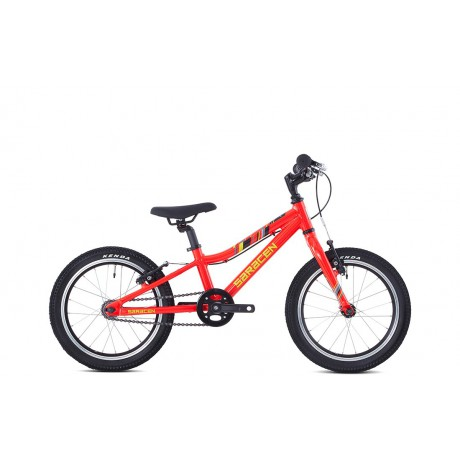SARACEN Mantra 16 RED