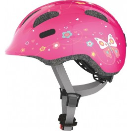ABUS SMILEY 2.0 PINK BUTTERFLY