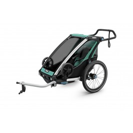 Thule Chariot Lite1, Bluegrass