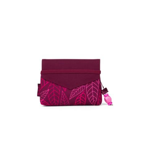 Satch Klatsch - Purple Leaves