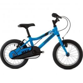 """DETSKÝ BICYKEL MX14 Blue 14"""" RB2020"""