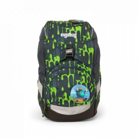 Školská taška Ergobag Prime - GlibbBear