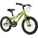 "DETSKÝ BICYKEL MX16 Green 16"" RB2020"