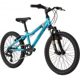 Detský bicykel Ridgeback MX20 BLUE 2020