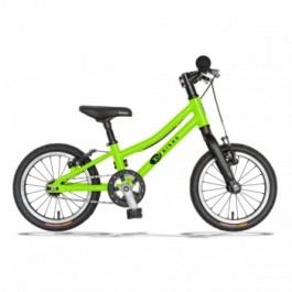 KUbikes 16 BASIC - GREEN