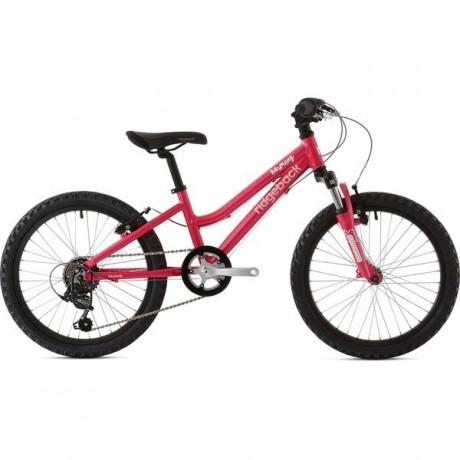 "Detský bicykel Ridgeback HARMONY PINK 20"" RB2020"