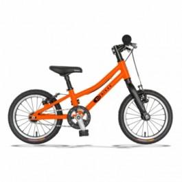 KUbikes 14 BASIC - Orange