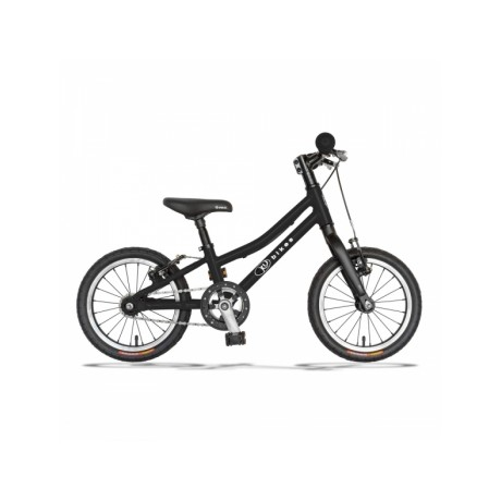 KUbikes 14 BASIC - BLACK