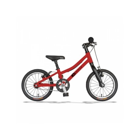 KUbikes 14 BASIC - RED